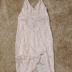 Forever 21 sexy lace dress